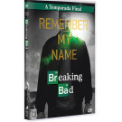 DVD Breaking Bad - A 5ª Temporada (Parte 2)