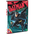 DVD A Sombra do Batman: Trevas de Gotham - Temporada 01 Vol. 01