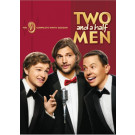 DVD Two And A Half Men - 9ª Temporada Completa