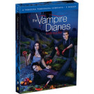 DVD The Vampire Diares - A Terceira Temporada Completa