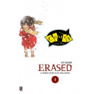 Erased nº 01 Flashback