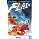 Flash (Renascimento) nº 3