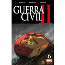 Guerra Civil II VOL 06 (Pré-Venda)