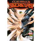 Guerras Secretas Marvel n° 05