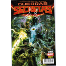 Guerras Secretas Marvel n° 06
