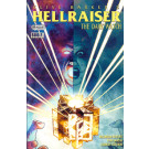 Hellraiser: The Dark Watch - O Cubo