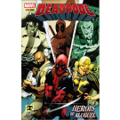 Deadpool nº 09 (Nova Revista Mensal)