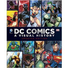DC Comics - A Visual History