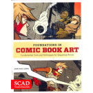 Foundations in Comic Book Art: SCAD Creative Essentials