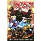 Guardians of the Galaxy by Abnett e Lanning - The Complete Collection Vol. 01