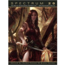 Spectrum 20: The Best in Contemporary Fantastic Art