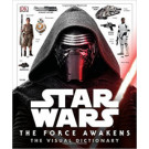 Star Wars - The Force Awakens: The Visual Dictionary