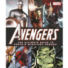 The Avengers - The Ultimate Guide to Earth's Mightiest Heroes