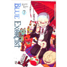 Blue Exorcist nº 07