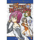 The Seven Deadly Sins nº 09