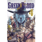 Green Blood nº 04