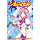 To Love-Ru nº 01