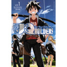 UQ Holder nº 01
