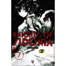 Knights of Sidonia nº 07