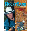 Almanaque Rocky Lane nº 03