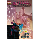 Deadpool nº 15 (Nova Revista Mensal)