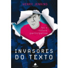 Invasores do Texto