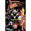 My Hero Academia nº 24
