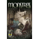 Monstress – Despertar
