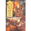 Classics Illustrated - Volume 03 O Conde de Monte Cristo