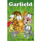 Garfield Vol. 01