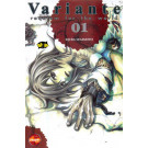 Combo Variante - Requiem for the World  ed.01 ao 03