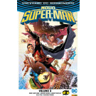 Novo Super-Man vol.3