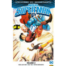Novo Super-Man vol.2 (Pré-Venda)
