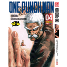 One-Punch Man nº 04