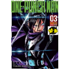 One-Punch Man nº 03