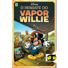 Disney O Resgate do Vapor Willie