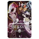 Overlord vol. 01