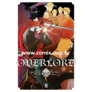 Overlord vol. 02