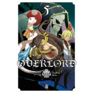 Overlord vol. 05