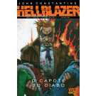 Hellblazer - O Capote do Diabo