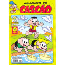 Almanaque do Cascão nº 50