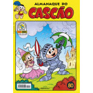 Almanaque do Cascão nº 56