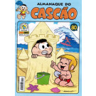Almanaque do Cascão nº 55