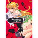 Highschool of the Dead nº 05 - Full Color Edition