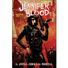 Jennifer Blood nº 01