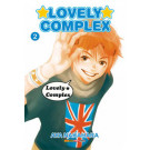 Lovely Complex nº 02