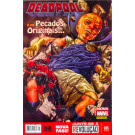Deadpool (Nova Marvel) nº 005