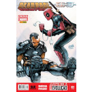 Deadpool (Nova Marvel) nº 009