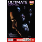 Ultimate Marvel (Nova Marvel) N° 006