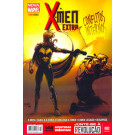 X-Men Extra (Nova Marvel) nº 003